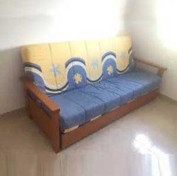 Camas nido sofá